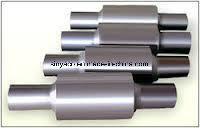 Rolls de Rolls del Molino de Laminado de Acero, Haber Echado y Forjado, Molino Rolls