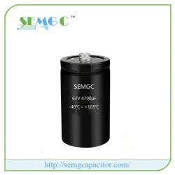 4700/6800 63V/15000/22000ОФ Super конденсатор музыку в салоне конденсатор заводская цена