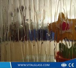 يليّن برونزيّ ماء شكّل سقوط/مطر/يحسب/حامض يحفر/[فلوأت غلسّ] واضحة [أولترا]/يلفّ زجاج