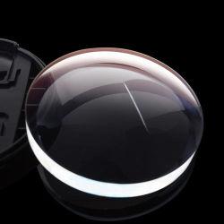 Jgs1/Corning7980等レーザーの光学か球面レンズDwl 400-700nm