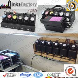 Ujf Mimaki Ujf-3042/Sistema de Tinta UV-6042