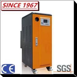 De compacte Verticale Elektrische Generator van de Stoom