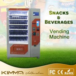 Блюда Harga автомат для поддержки кредитной карты