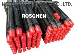 """Varilla de perforación de la API de tubería de perforación de rosca Reg 2-3/8"""", 2-7/8"""", 2-7/8 Si, 3 1/2"""" de la explosión de martillo de perforación de barrenos de Rock"""
