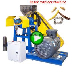 Малые Investmnent кукурузной муки закуски питание машины принятия решений