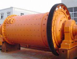 مطحنة كرة عالية الكفاءة من شركة ZK للتصنيع