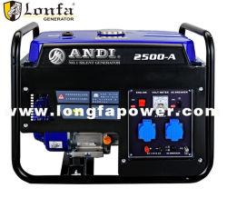 Generatore a benzina Loncin tipo 6,5 HP 2kw 2kVA