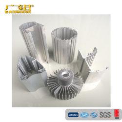 Aluminiumstrangpresßling/Aluminiumprofil/Aluminiumrahmen