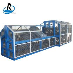 기계 또는 밧줄 기계 또는 밧줄 또는 기계 또는 포장기 삼실 기계 M55-4를 만드는 Machine/PP 밧줄을 만드는 플라스틱 밧줄을 만드는 자동적인 플라스틱 밧줄