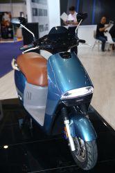 3000W 48V 26ahx2 intelligenter elektrischer Roller