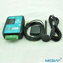 Modulo di monitoraggio remoto Dt4000 Gscloud per gruppo elettrogeno