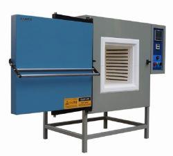 1600c (400*600*400 مم) تدفئة كهربائية عالية الحرارة لتدفئة المعالجة الحرارية