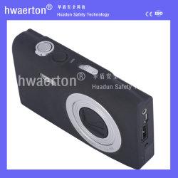 Aviso de alarme de pessoal Lanterna Imobilizadoras da câmara com bolsa de transporte