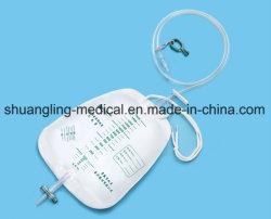 Medische Levering van de Beschikbare Zak van de Drainage van de Urine