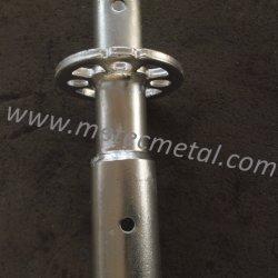 """12"""" стартера/ кольцо для Ringlock сооружением оцинкованной DIP с поддержкой горячей замены"""