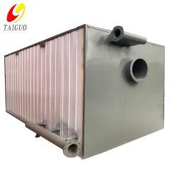 Ylw 700kw zur 14000kw Wärmeübertragung-Öl-Heizung für Latex-Fabrik