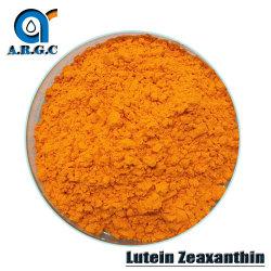 目の健康CAS 144-68-3のための熱い販売5% 10% 20%のルテインのゼアキサンチンのマリーゴールドのエキスのルテインのゼアキサンチン