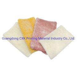 Couvercle du manchon d'amortissement Cxk chiffon Tube pour machine à imprimer offset