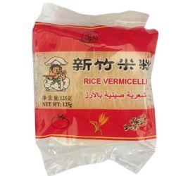 Reis-Suppennudeln-Nudel-sofortige Nudeln grüne Nahrungsmittelxin-Zhu