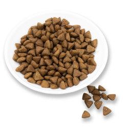 Alimento di cane asciutto organico dell'alimento di gatto di sapore differente dell'OEM dell'alimento per animali domestici