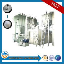 Rugueux de la poudre de carbonate de calcium le meulage de la machine avec la SGS