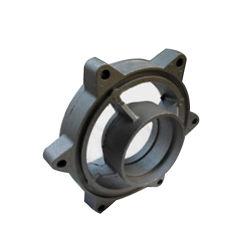 Las bombas de aceite de fundición de aluminio de los componentes del cuerpo