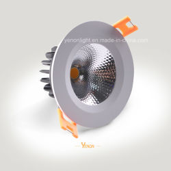 Regolatore della luminosità LED 5W10W LED Downlight del chip LED Downlamp del CREE
