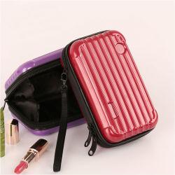 ABS PC Small Reisetasche Werbeartikel Mini Make-Up Kosmetiktasche für Reisetasche Praktische Tragetasche
