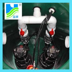 Сточные воды подъемное оборудование (НАСОС)