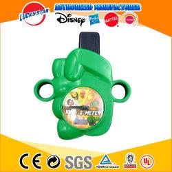 Nouveau Manomètre jouet en plastique pour Kid Promotion