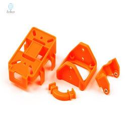 Haute qualité d'injection de plastique ABS, PC, PP, pièces de nylon pour Auto Toy Home Appliances avec plus de 25 ans d'expérience