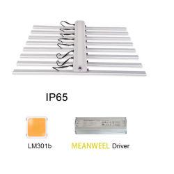 Chip de espectro completo de la barra de luz LED de Samsung crecer Hydroponic 561C 301b 301h crecer las tiras de luces de la granja Vertical plantas de interior