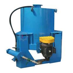 L'Australie amende Rock Knelson Type de minerai de Bol bleu centrifugeuse concentrateur d'or centrifuge
