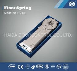 HD 85 стеклянные двери аксессуары двери петли пола аппаратного обеспечения