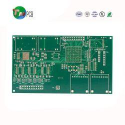 両面Fr4 Power Supply Circuit Control Board UL 94V0 RoHS PCB Board