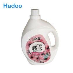 Les formulations de gros de nettoyage en profondeur détergent à lessive écologique Hot-Selling