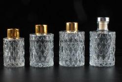 Verre transparent diffuseur de parfum bouteille de parfum