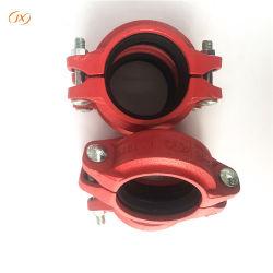 Accoppiamenti del ferro duttile ed accessori per tubi Grooved