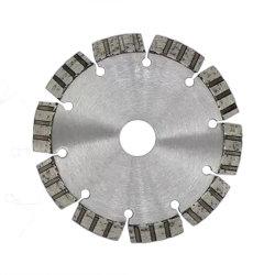 Raizi 5 Polegada 125mm concreto Diamante cortando a lâmina da serra