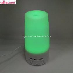Óleo Essencial de luzes LED eléctrico difusor de perfume