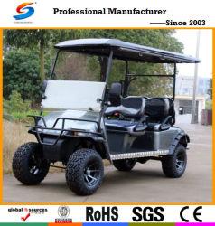 Ce006b vender a Quente usado 4 lugares e carros elevadores eléctricos de carrinhos de golfe