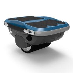 2018 Nuevo Hovershoes 3,5 pulgadas de aluminio de la rueda de monopatín eléctrico