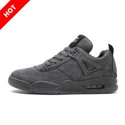 Schoenen van de Sport van de Mensen van de Tennisschoenen van de Loopschoen van de Manier van het Kussen van de lucht de Toevallige