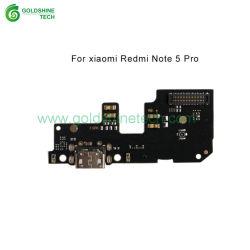Micro Dock de carga de alimentación USB Conector Dock cable flexible de puerto de Xiaomi Redmi Nota2nota3nota4nota4xnot5PRO