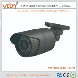 La intemperie antivandálico HD CCD analógico cámaras CCTV Cámaras de seguridad Proveedores