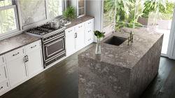 Countertops-Platte-künstliche Quarz-Stein-Oberfläche