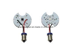 Licht des Knall-Anschlagpuffer-LED #555 für Flipperautomat-Maschinen, Unterseite LED-#44/47 Ba9s für Flipperautomat-Knall-spezielle Lampen-, LED-Spiel-Stoßmaschinen und Säulengang-Birnen