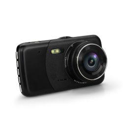 Uitstekende kwaliteit 4 Auto Camcorder van de Videorecorder van de Auto van de Camera van het Streepje van de Auto '' de Volledige HD 1080P Voor en Reserve