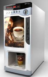 As seleções de 3 bebidas quentes Café Venda instantânea
