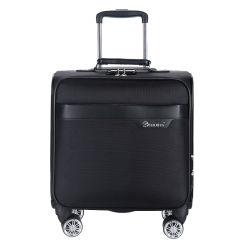 Chariot d'affaires de 16 pouces bagages cas